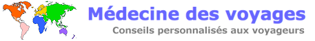 MedecineDesVoyages.net